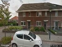 Bekendmaking Besluit naamgeving openbare ruimte - wijziging omschrijving begrenzing Ravensteijnweg, Eddie Boydstraat en Little Walterpad
