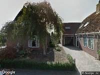Aanvraag omgevingsvergunning, oprichten van een woning en het aanleggen van een in-/ of uitrit, Zuidje 6, Schermerhorn