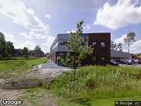Ontvangen aanvraag omgevingsvergunning, Koartedyk nabij 3 te Gytsjerk, het bouwen van een bedrijfspand.
