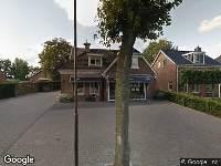 Ontvangen aanvraag omgevingsvergunning, Canterlandseweg 12 te Gytsjerk, het kappen van 3 populieren in boomwal
