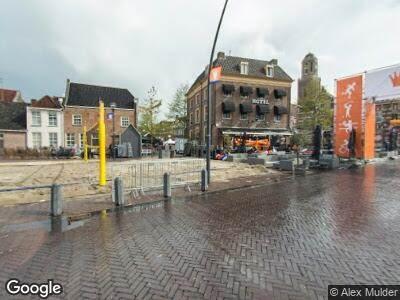 Bestemmingsplan Rodetorenplein 1 Zwolle