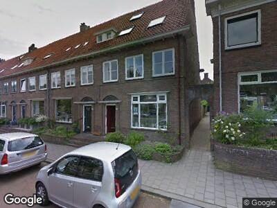 Gehandicaptenparkeervergunning Cattepoelseweg 215 Arnhem