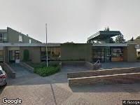 Bekendmaking Verleende omgevingsvergunning Telvorenstraat 3, 5 en 5a, 8061 CB te Hasselt