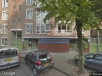 Gemeente Amsterdam - Verkeersbesluit opheffen gehandicaptenparkeerplaats Reinwardtstraat Amsterdam - Reinwardtstraat 168