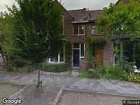 Bekendmaking Aangevraagde omgevingsvergunning Raadhuisstraat 18 Grou, (11030908) gebruiksvergunning.