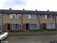 Bekendmaking Geaccepteerde sloopmelding - Meidoornstraat 1 te Venlo