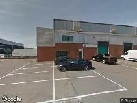 Bekendmaking Omgevingsvergunning geweigerd voor het oprichten van een bedrjifsgebouw, ABC Westland tegenover 227 te Poeldijk