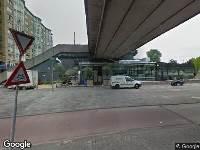Geweigerde omgevingsvergunning Zuidplein 109