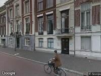 Afgehandelde omgevingsvergunning, het maken van een ingang en parkeergelegenheid aan de achterzijde van een bedrijfspand, Lucasbolwerk 11 te Utrecht,  HZ_WABO-18-30504