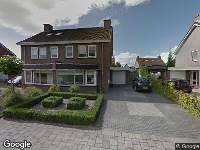 Bekendmaking Aangevraagde omgevingsvergunning De Finne 34 Wytgaard, (11030929) plaatsen van een dakkapel aan de voorzijde.