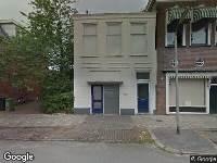 Bekendmaking Aangevraagde omgevingsvergunning Singelstraat 35, (11030924) wijzigen van de bedrijfsruimte naar een woonruimte.