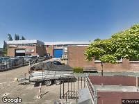 Gemeente Alphen aan den Rijn - aanvraag omgevingsvergunning: het realiseren van een woonruimte, Kalkovenweg 14 te Alphen aan den Rijn, V2019/034