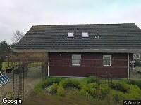 Bekendmaking Aangevraagde omgevingsvergunning Carlierstraat 75, (11030951) bouwen van een garage bij het woonhuis.
