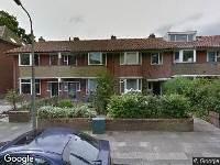 Bekendmaking Verleende omgevingsvergunning Mr. P.J. Troelstraweg 109, (11030569) plaatsen van een dakkapel, verzenddatum 21-01-2019.