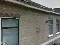 Bekendmaking Gemeente Alphen aan den Rijn - aanvraag omgevingsvergunning: het vergroten van het bedrijfspand, Dorpsstraat 52 A te Benthuizen, V2019/040