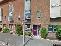 Bekendmaking Omgevingsvergunning - Beschikking verleend regulier, Plesmanlaan 55 te Den Haag