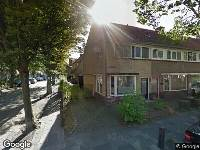 Bekendmaking Verdaagde aangevraagde vergunning Bachstraat 1, (11029857) plaatsen van een dakkapel op het achterdakvlak, einddatum 04-03-2019.