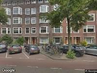 Bekendmaking Besluit omgevingsvergunning reguliere procedure  Waalstraat 77-H