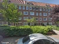 Bekendmaking Besluit onttrekkingsvergunning voor het omzetten van zelfstandige woonruimte naar onzelfstandige woonruimten Julliana van Stolbergenstraat 50-3h