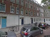 Gemeente Rotterdam - Gehandicapten parkeerplaats op kenteken - Diergaardeisngel 51