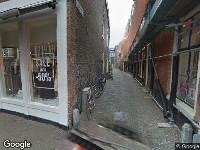 Haarlem, verlengen beslistermijn Zijlstraat 79 81, 2018-09255, wijziging winkelpui en wijziging indeling winkelruimte, activiteit monument, verzonden 24 januari 2019