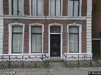 Bekendmaking Verleende vergunning gebruik openbare ruimte Willemskade thv. nr.13, (11030923) plaatsen van een container, van 18 januari t/m 1 maart 2019, verzenddatum 18-01-2019.