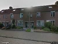 Bekendmaking Omgevingsvergunning verleend voor het afwijken van de bestemming en het wijzigen van de gevel, Hellendaalweg 1 te 's-Gravenzande