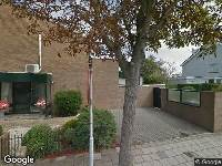 Bekendmaking Omgevingsvergunning verleend voor het vergroten van twee garages, Dr Weitjenslaan 105 en Nieuweweg 45 te Poeldijk