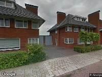 Omgevingsvergunning verleend voor het plaatsen van dakkapel (achterkant), Prins Clausstraat 104 te Wateringen