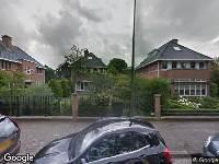 Bekendmaking Omgevingsvergunning - Intrekken vergunning, Pompstationsweg 227 te Den Haag