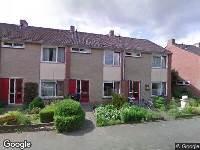 Kennisgeving ontvangst aanvraag omgevingsvergunning E. du Perronstraat 15 in Hengelo