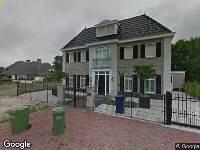 Bekendmaking Apv vergunning - Besluiten, Adriana van Roonlaan 37 te Den Haag