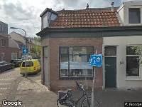 Bekendmaking Haarlem, ingekomen aanvraag omgevingsvergunning  Leidsestraat 106, 2019-00705, vergroten van de woning d.m.v. een dakkapel aan de voorgevel, 23 januari  2019