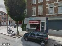 Gemeente Arnhem - Aanvraag exploitatievergunning, Drank- en Horecawetvergunning, Afro-churrasco, Hommelseweg 205