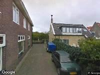 Bekendmaking Omgevingsvergunning Groene Strand 1 te West-Terschelling (verlenging beslistermijn)