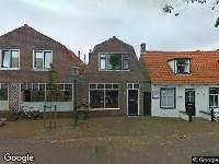 Omgevingsvergunning Groene Strand 1 te West-Terschelling (verlenging beslistermijn)