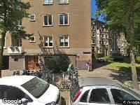 Bekendmaking Besluit buiten behandeling name omgevingsvergunning reguliere procedure Korte Geuzenstraat 11-3