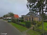 Bekendmaking Omgevingsvergunning Rozenland 40 te Midsland