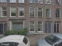 Aanvraag omgevingsvergunning Frans Halsstraat 32-4