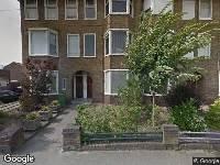 ODRA Gemeente Arnhem - Aanvraag omgevingsvergunning, het plaatsen van een dakkapel aan de voorgevel, Johan de Wittlaan 147