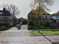 ODRA Gemeente Arnhem - Verleende omgevingsvergunning, het plaatsen van een nieuwe aanbouw, Van Heemstralaan 81