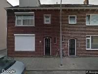 Bekendmaking Ontvangen aanvraag om een omgevingsvergunning- Burgemeester Conraetzstraat 18B te Venlo