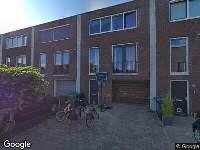 Bekendmaking Aanvraag omgevingsvergunning, vergroten van een woning, Wendelaarhof 31, Alkmaar