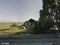 Bekendmaking Aanvraag omgevingsvergunning, verbreden van een dam en het aanleggen van een inrit, Noordschermerdijk 9, Oterleek