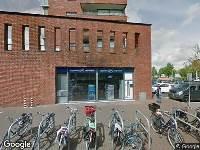 Bekendmaking Verleende omgevingsvergunning, herstellen gevel, Van der Capellenstraat 276 (zaaknummer 84955-2018)