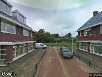 Bekendmaking Omgevingsvergunning - Beschikking verleend regulier, Woudmeerstraat 6 te Den Haag