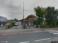 Bekendmaking Omgevingsvergunning - Verlengen behandeltermijn regulier, Oosteinde 83 te Den Haag