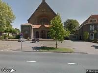 Tilburg, toegekend een omgevingsvergunning Z-HZ_WABO-2018-02691 Ringbaan-West 300 te Tilburg, verbouwen van een kerk naar zorgwoningen en de pastorie naar zorghotel, verzonden 28 januari 2019