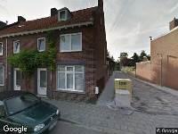 Bekendmaking verleende omgevingsvergunning  reguliere voorbereidingsprocedure  - Burgemeester Conraetzstraat 18B te Venlo
