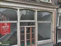 Verleende omgevingsvergunning, realiseren van een appartement, Luttik Oudorp 112, Alkmaar
